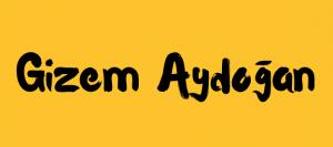 Gizem Aydoğan
