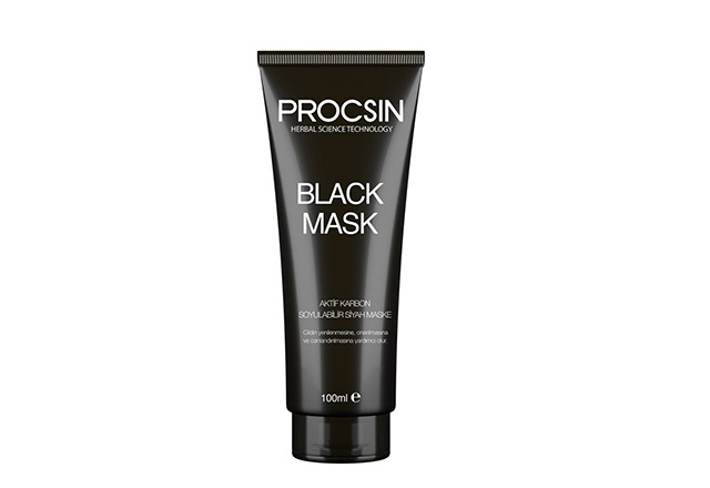 Procsin Black Mask