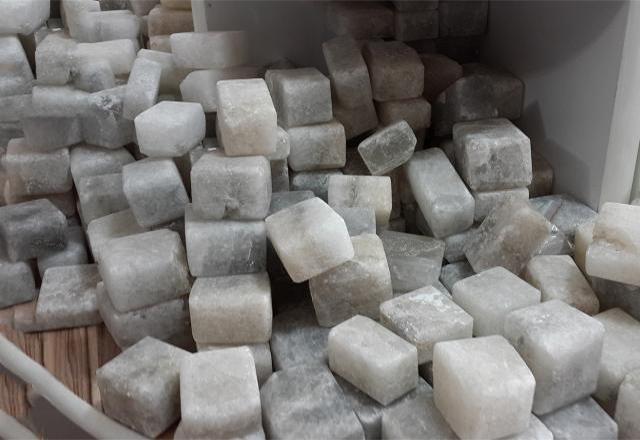 Tuz sabunu nedir