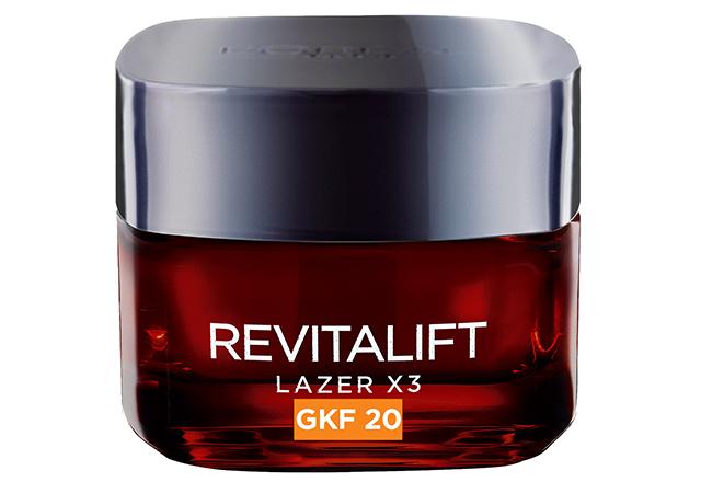 L'Oréal Paris Revitalift Lazer X3