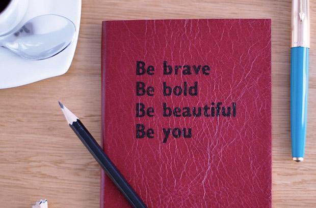 Cesur Olan Güzeldir